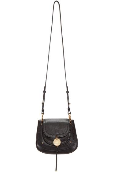 See by Chloé - Black Medium Charm Bag