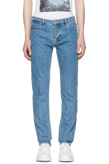 Kenzo - Blue Slim Jeans
