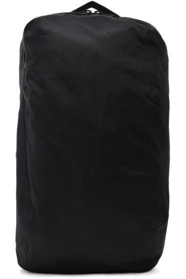 Arc'teryx Veilance - Black Nomin Backpack