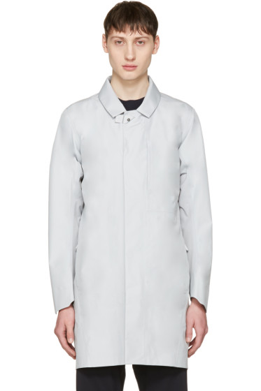 Arc'teryx Veilance - Grey Spere Coat