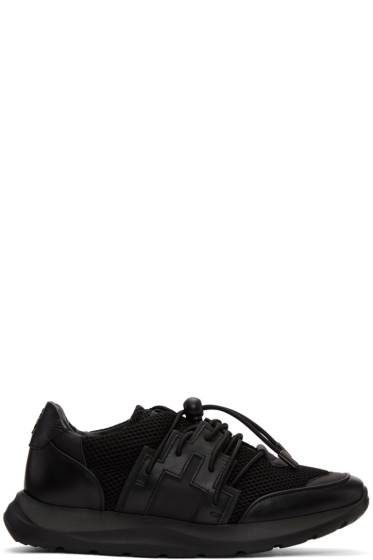 Marcelo Burlon County of Milan - Black Mae Sneakers