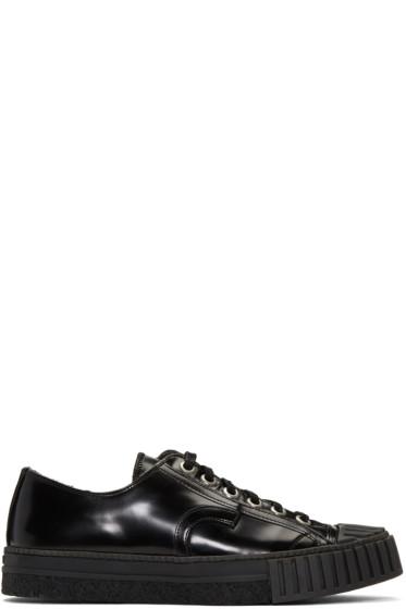Adieu - Black Type W.O. Sneakers