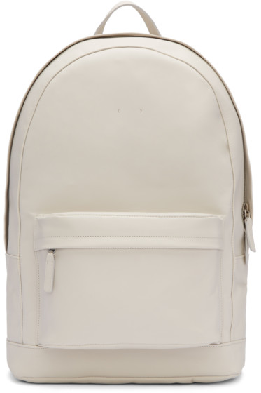 PB 0110 - Grey CA 6 Backpack