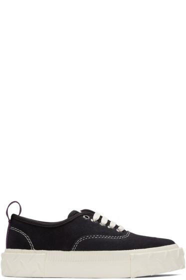 Eytys - Black Viper Sneakers