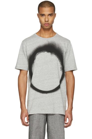 Etudes - Grey Unity JB T-Shirt
