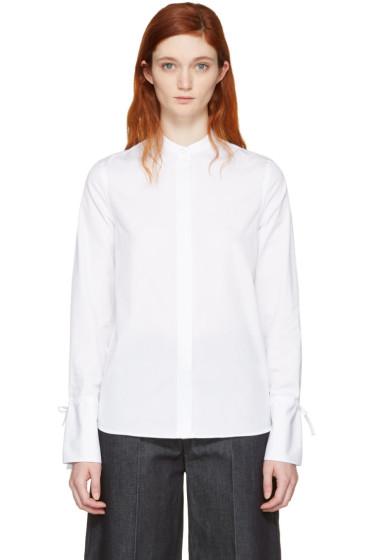 Harmony - White Clemence Shirt