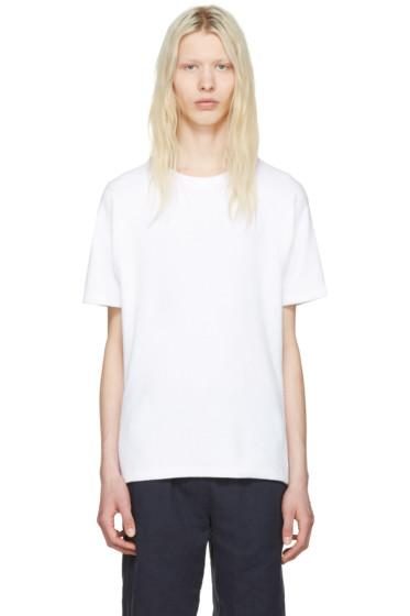 Fanmail - White Raglan T-Shirt