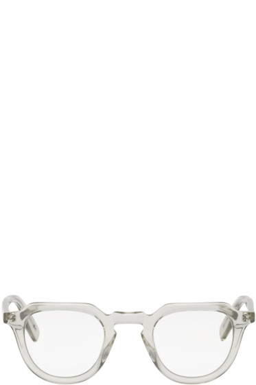 all in - Grey Voltaire Glasses