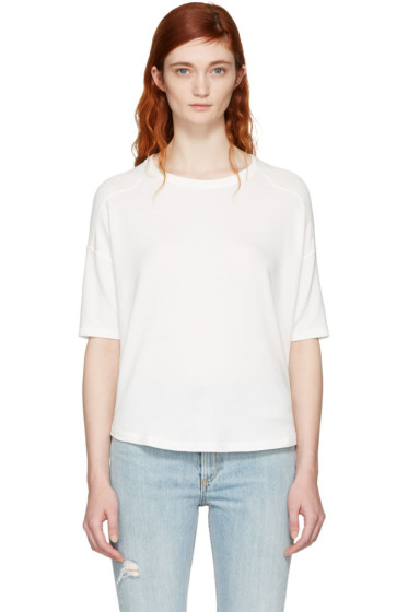 Rag & Bone - White Phoenix T-Shirt