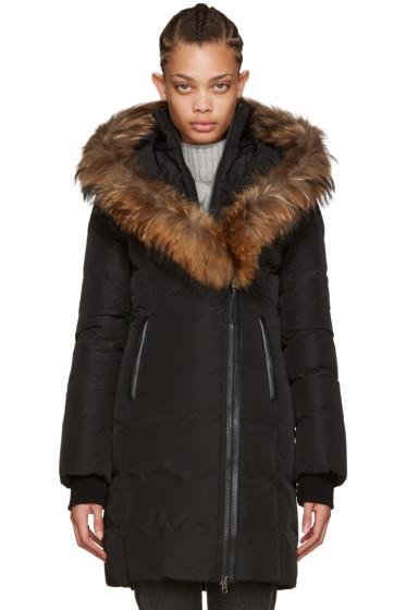 Mackage - Black Down Kay Coat
