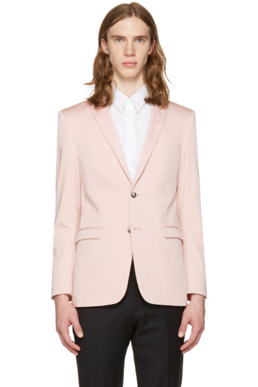 Tiger of Sweden - Pink Atwood Blazer