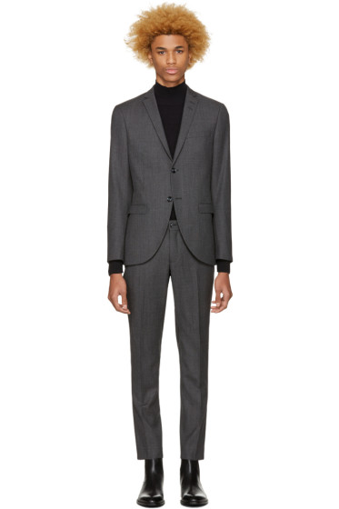 Tiger of Sweden - Grey Jill Suit