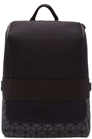 Y-3 - Black Qasa Reflex Backpack