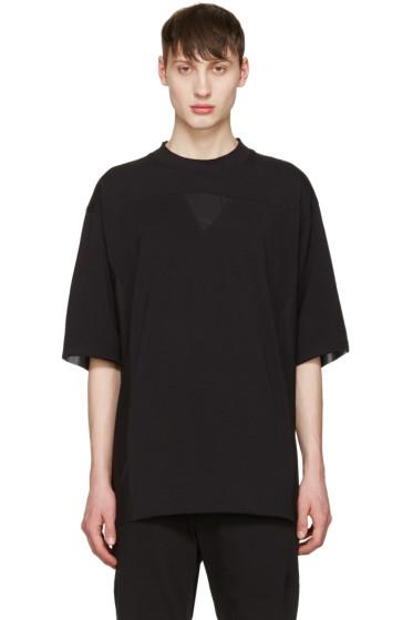Y-3 - Black Nomad T-Shirt