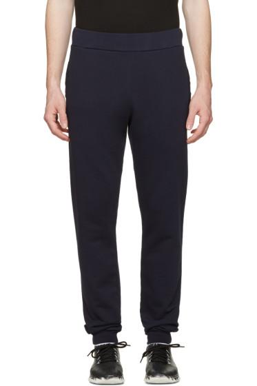 Maison Margiela - Navy Slim Lounge Pants