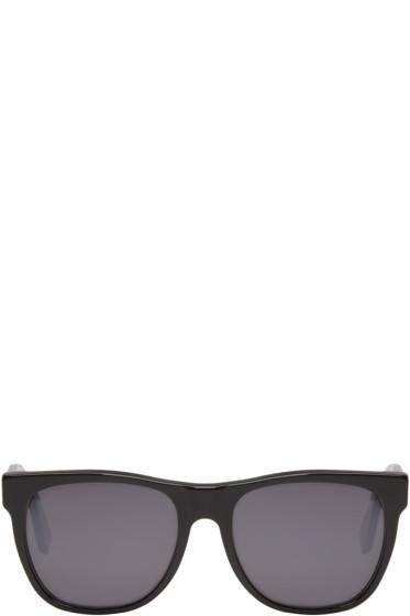 Super - Black Classic Opaco Sunglasses