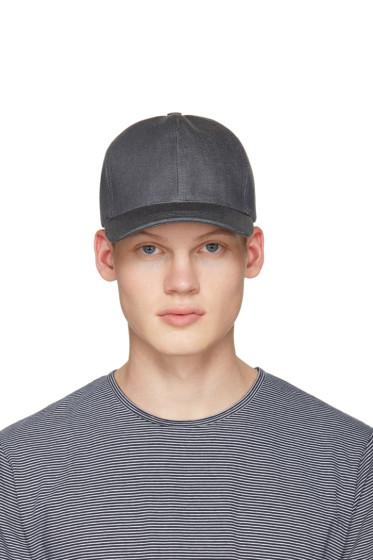 A.P.C. - Grey Classique Cap