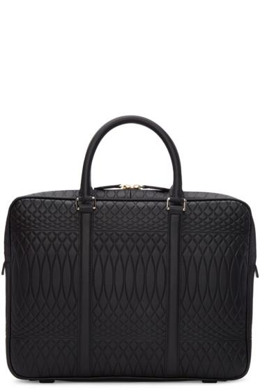 Paul Smith - Black No. 9 Portfolio Briefcase