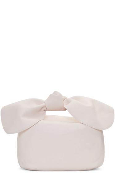 Simone Rocha - Pink Little Knot Bag