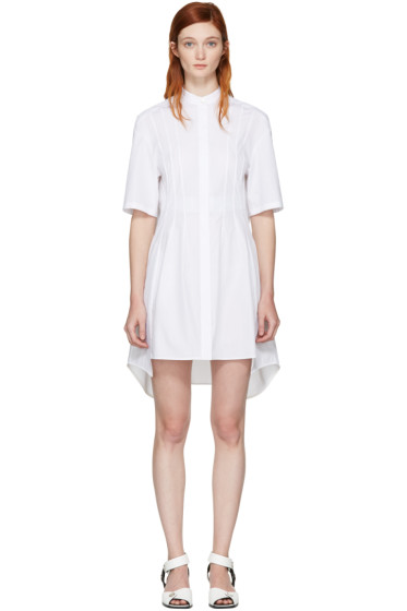Stella McCartney - White Leanna Dress
