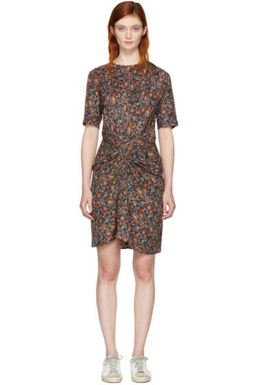 Isabel Marant - Multicolor Rehora Dress
