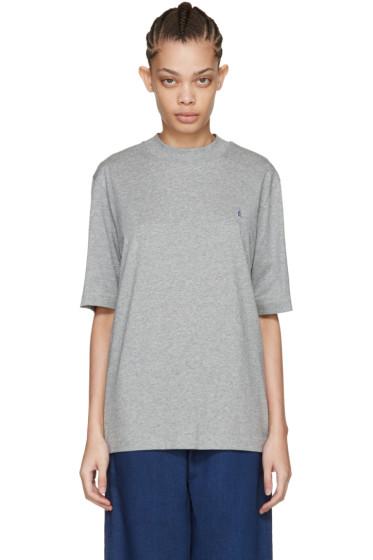 Etudes - Grey Award T-Shirt