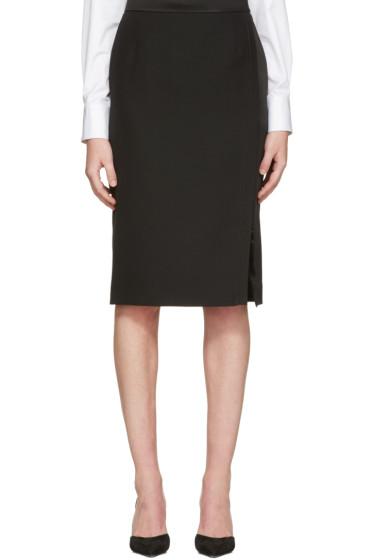 Pallas - Black Alamo Skirt