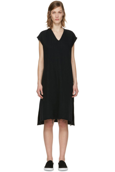 Simon Miller - Black Cell Dress