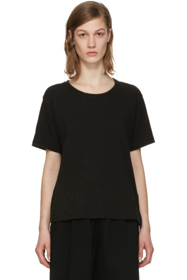 Simon Miller - Black Hardin T-Shirt