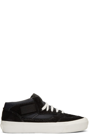 Vans - Black Our Legacy Edition Half Cab Pro '92 LX Sneakers
