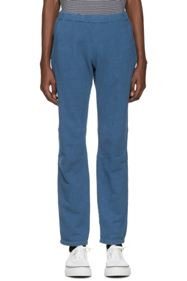 Blue Blue Japan - Indigo Farmer Lounge Pants