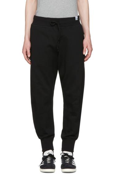 adidas Originals - Black XBYO Edition Lounge Pants