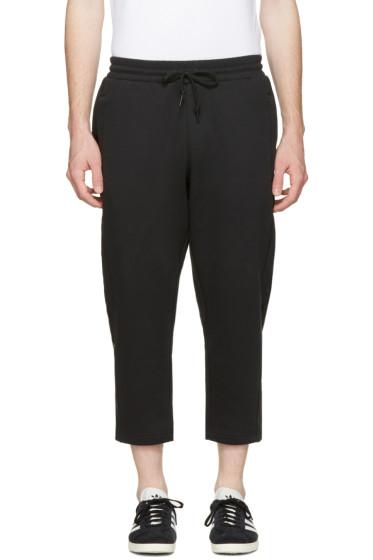 adidas Originals - Black EQT 7/8 Lounge Pants