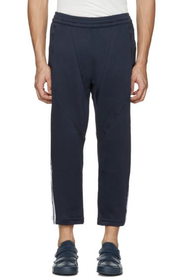 adidas Originals - Navy NMD Track Pants