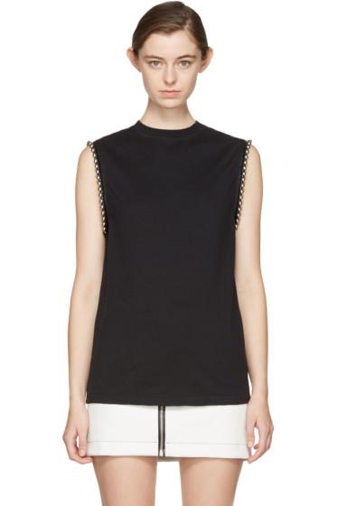 Alyx - Black Ball Chain T-Shirt