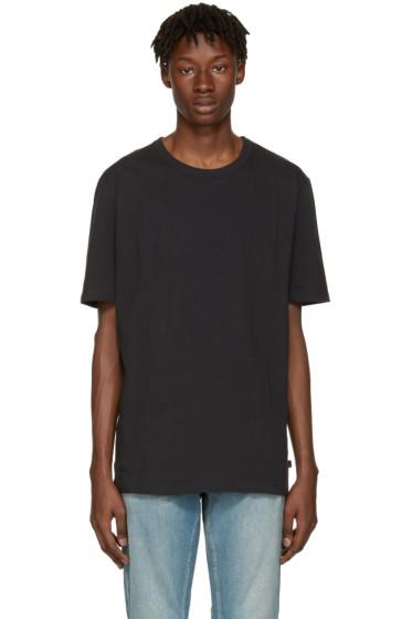 Tiger of Sweden Jeans - Black Biggie T-Shirt
