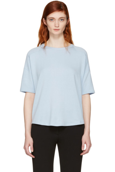 Rag & Bone - Blue Phoenix T-Shirt