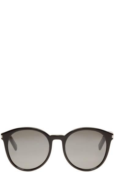 Saint Laurent - Black Classic 6 Sunglasses