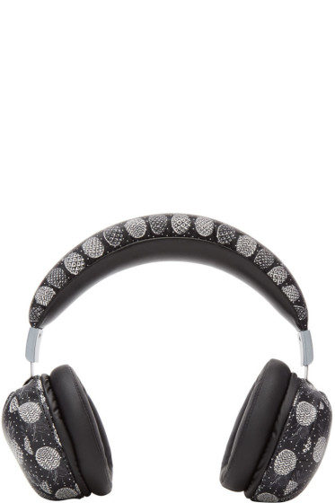 Dolce & Gabbana - Black Pineapple Headphones