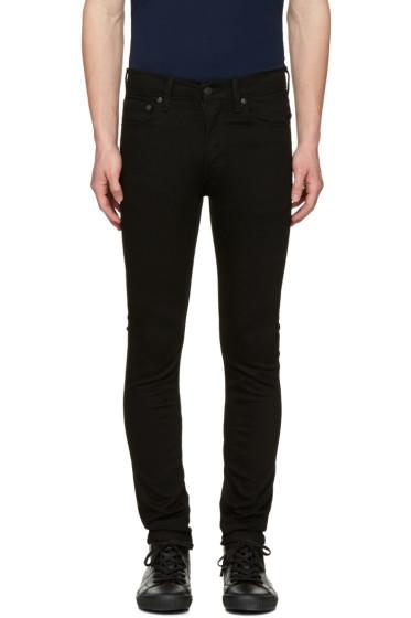 Levi's - Black 519 Jeans