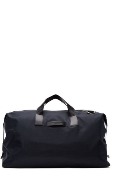 Tiger of Sweden - Navy Fabian Duffle Bag