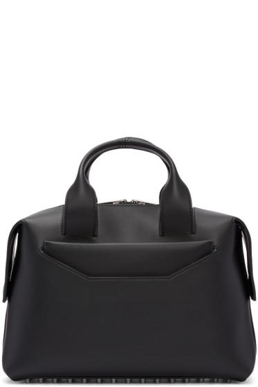 Alexander Wang - Black Large Rogue Bag