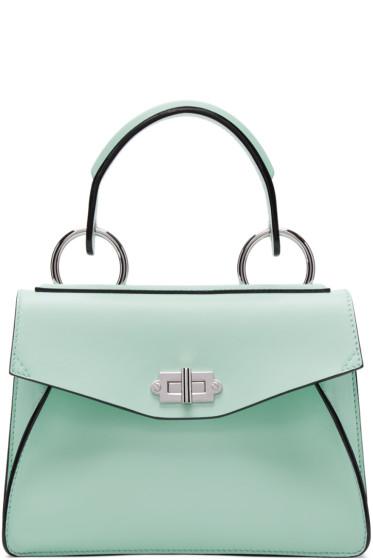 Proenza Schouler - Blue Small Hava Bag