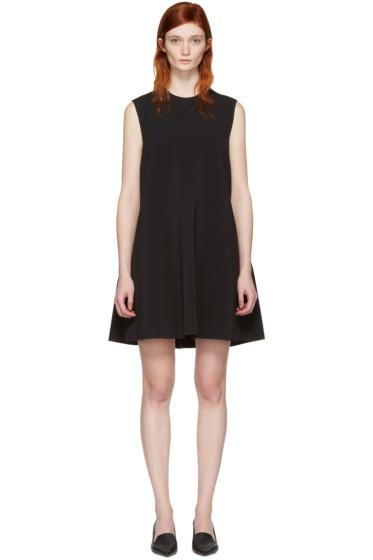 Roksanda - ブラック & ホワイト フジ ドレス