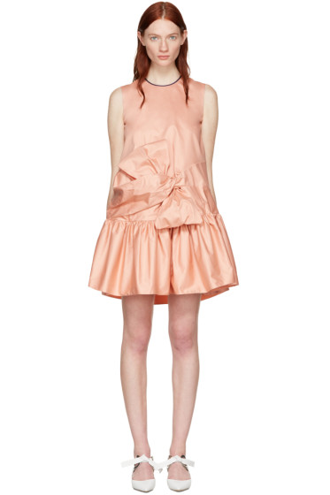 Roksanda - ピンク アラナ ドレス