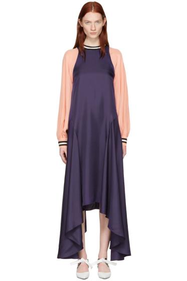 Roksanda - Purple Vasara Dress
