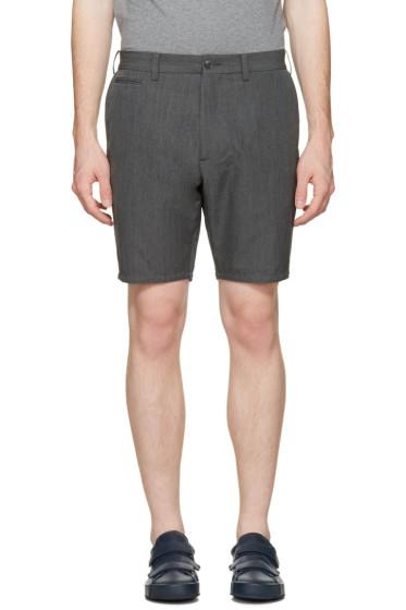 Nanamica - Grey Club Shorts