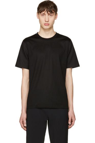 Calvin Klein Collection - Black Patras T-Shirt