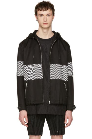 Yang Li - Black James Jacket