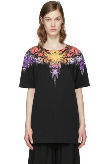 Marcelo Burlon County of Milan - Black Filipa T-Shirt